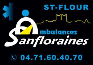 Ambulances Sanfloraines