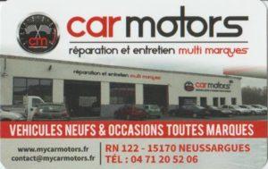 Car Motors