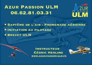 Azur Passion ULM
