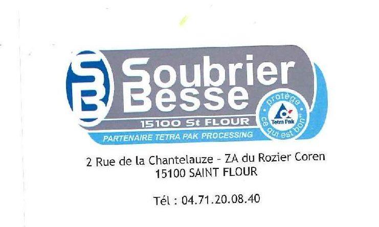 Soubrier Besse
