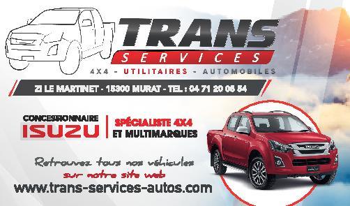 Trans Services