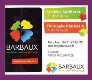 Ets BARBAUX