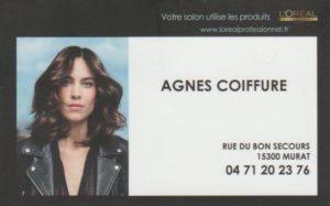 Agnès Coiffure