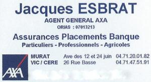 Jacques Esbrat