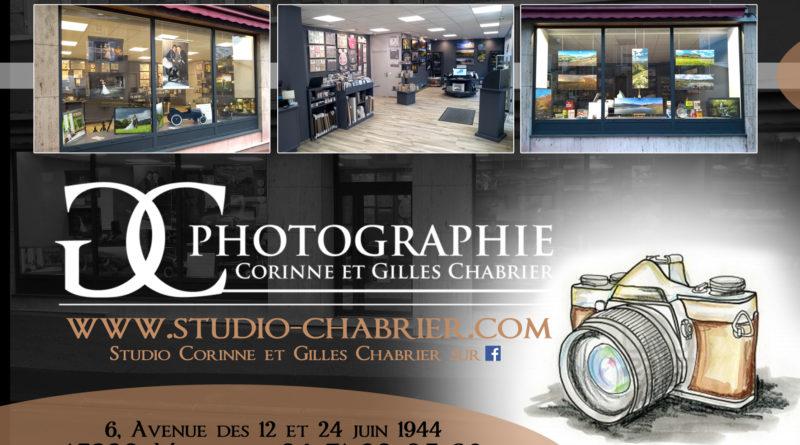 Studio Chabrier