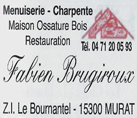 Fabien BRUGIROUX