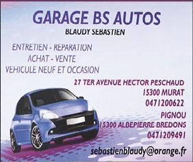 Garage BS Autos